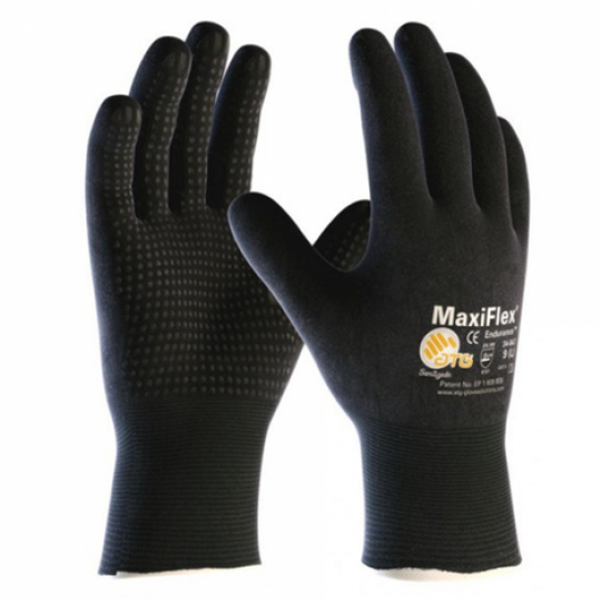 Gloves MaxiFlex Endurance Fully Coated