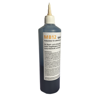 MB 12 Bottle Hoofpac
