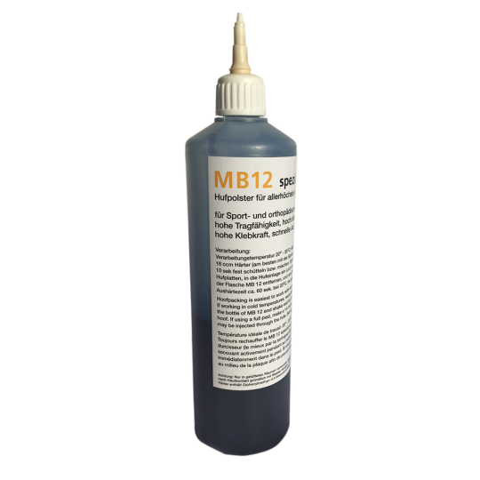 Silicone - MB 12